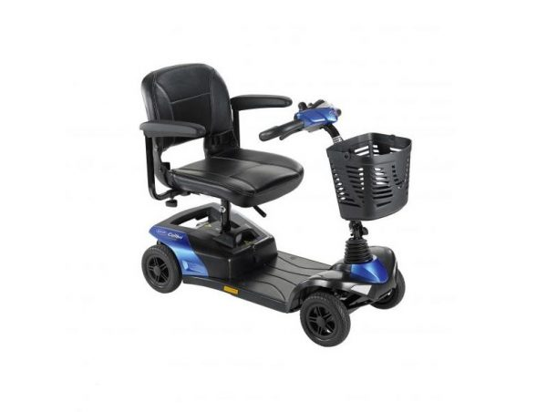 Scooter Invacare Colibrí